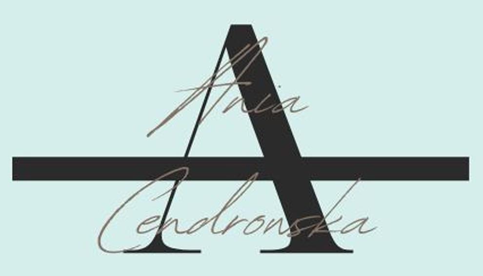 Ania Cendrowska Logo